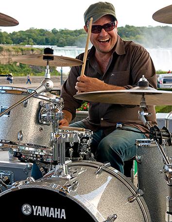 Geoff Hicks